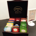 Twinings selections of teas