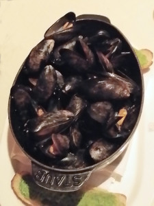 Brasserie 8.5- Moules Frites 195321