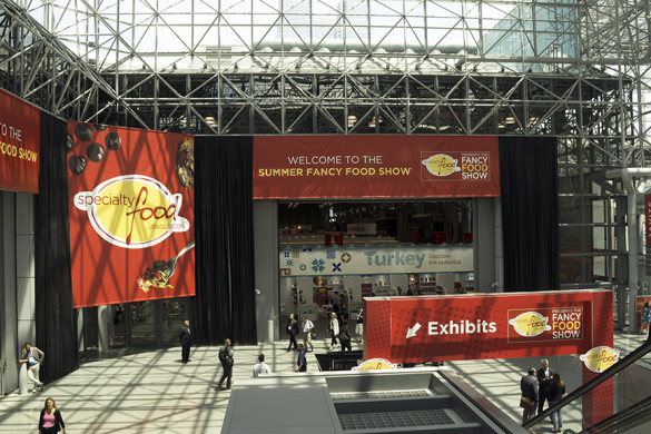 A -SFFS 2639 summer fancy foods at javits