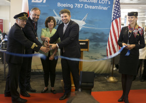 LOT 1118 ribbon cutting ceremony